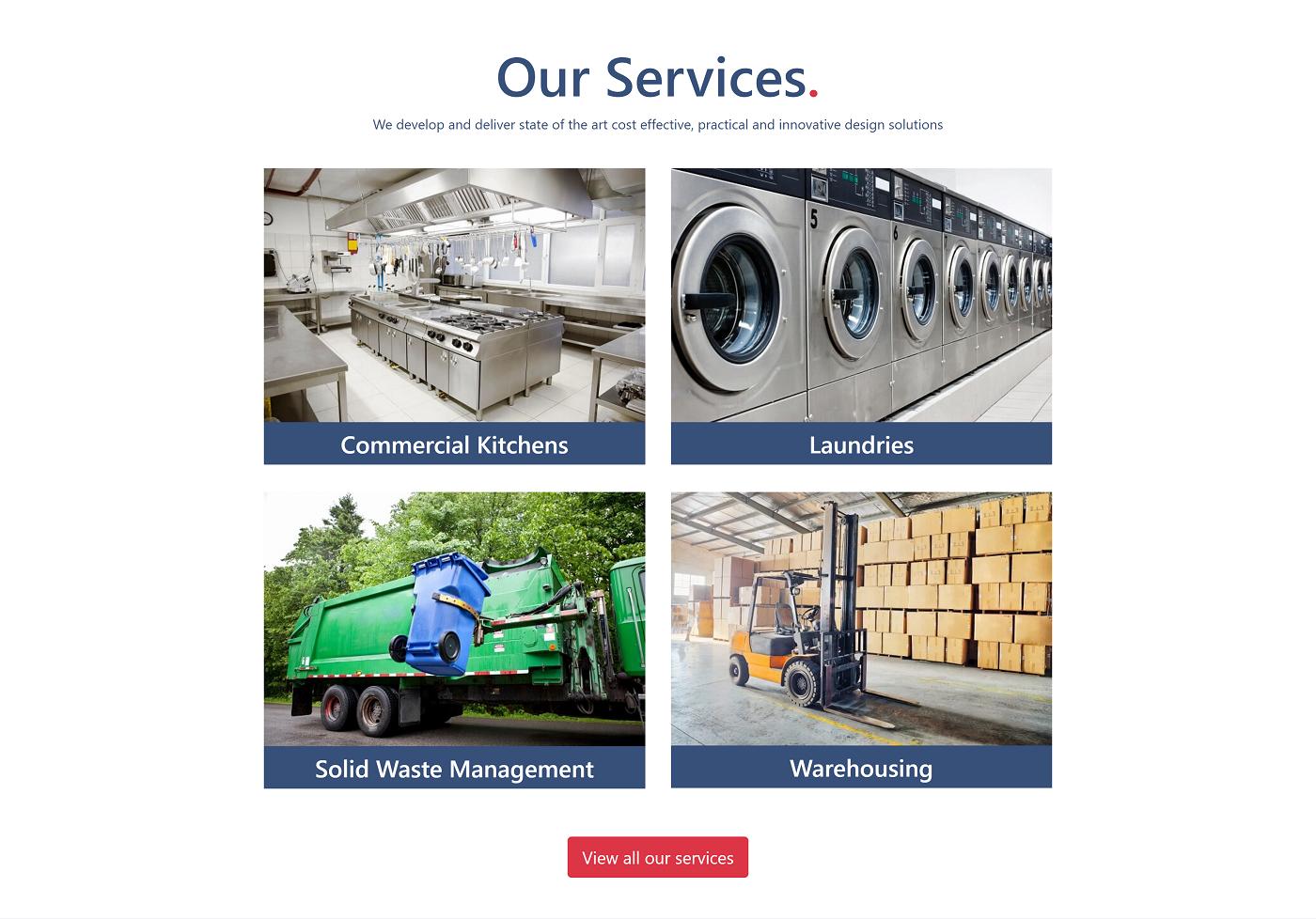 CDS MEA services