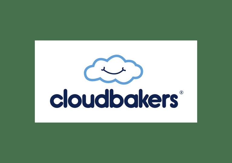 Cloudbakers logo