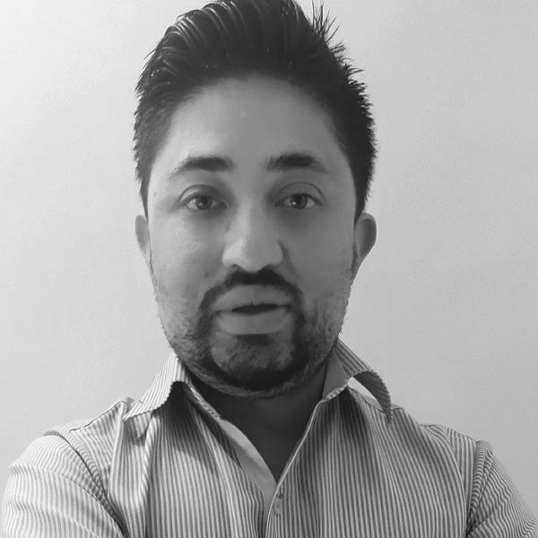 Chrstian Gómez