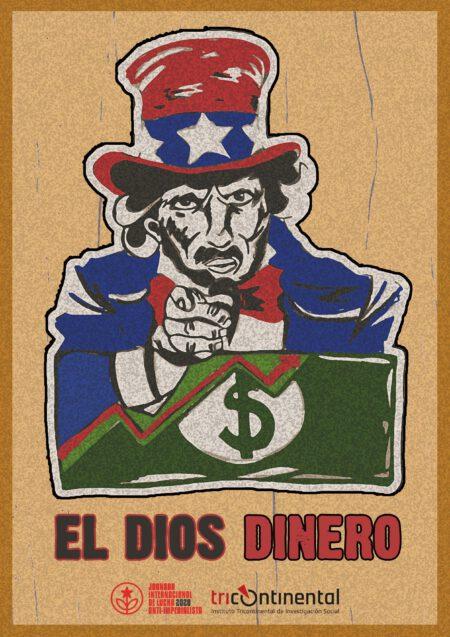 """""""El Dios dinero"""""""