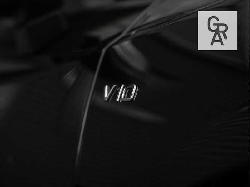 Audi R8 5.2 FSI quattro Plus afbeelding 9