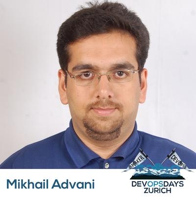 Mikhail Advani