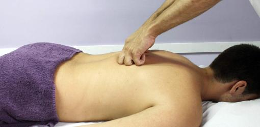 Featured image for: Osteopathy