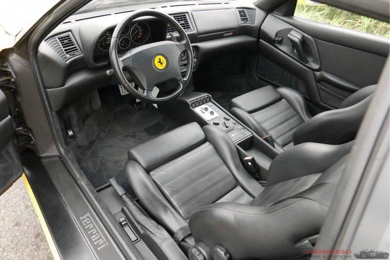 Ferrari F355 F1 GTB, 1 owner, 38.000 km afbeelding 3
