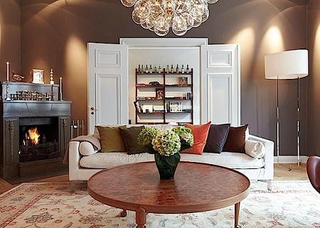 Kiat Jitu Memilih Desainer Interior Klasik yang Profesional