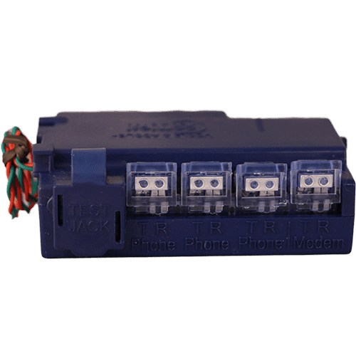 NID VDSL2 Splitter with Test Jack-3 product image