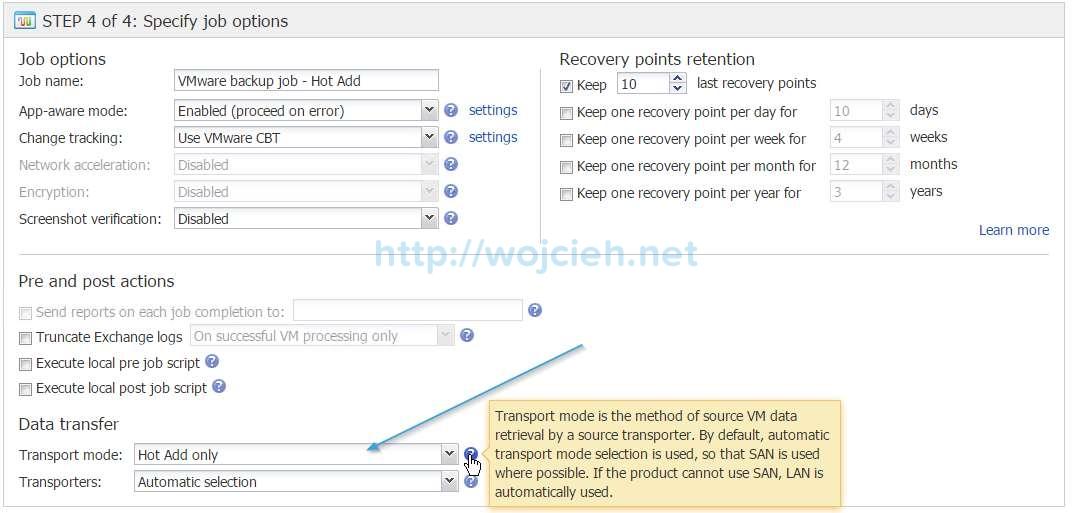 Nakivo Backup&Replication v6.1 - 5