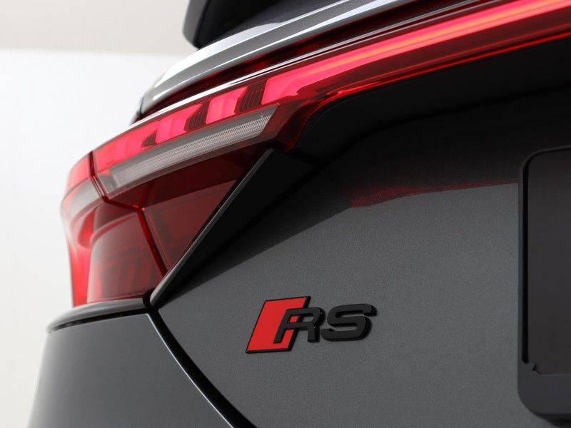 Audi e-tron GT RS EDITION ONE   646 PK   Matrix LED   360 Camera   Carbon   Head-Up   B&O Sound   Stoelventilatie/verwarming/massage   afbeelding 21