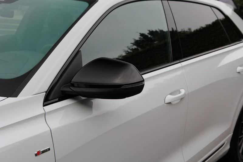 Audi Q8 55 TFSI ABT+PANO.DAK+HEAD-UP+B&O+TREKHAAK afbeelding 18