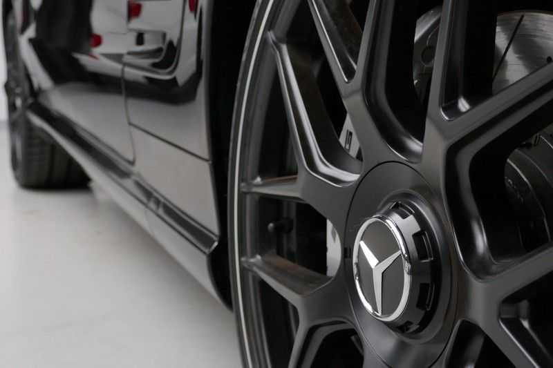 Mercedes-Benz SL-Klasse 600 - 65 ///AMG Black edition afbeelding 12