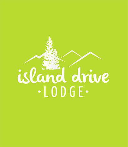 Island Drive Lodge Logo