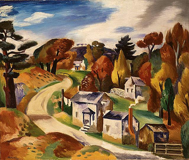 Jan Matulka (1890–1972)