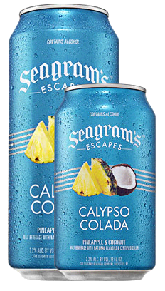 Calypso Colada Can