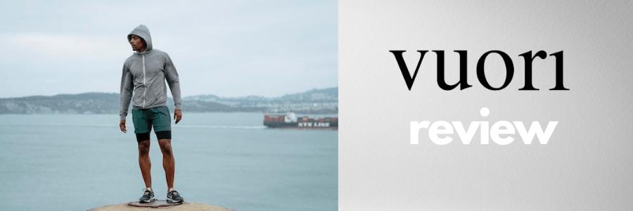 Vuori Review - Image