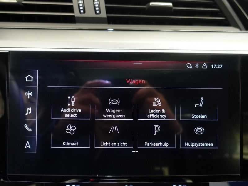Audi e-tron e-tron 50 quattro Launch Edition plus [4% bijtelling] Full options, direct leverbaar afbeelding 12