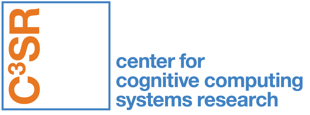 Center for Cognitive Computing Systems Research