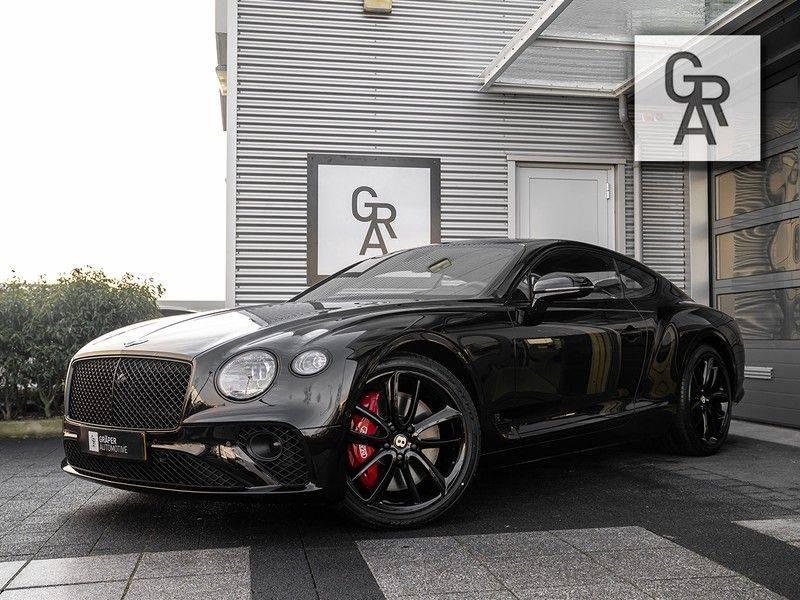 Bentley Continental GT 6.0 W12 afbeelding 2