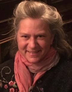 Sally Ann Ledbetter, Chorus President
