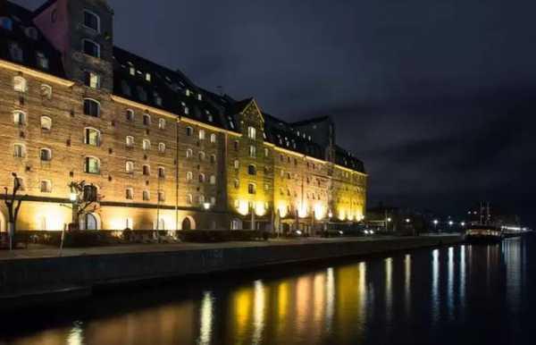 Copenhagen Admiral Hotel