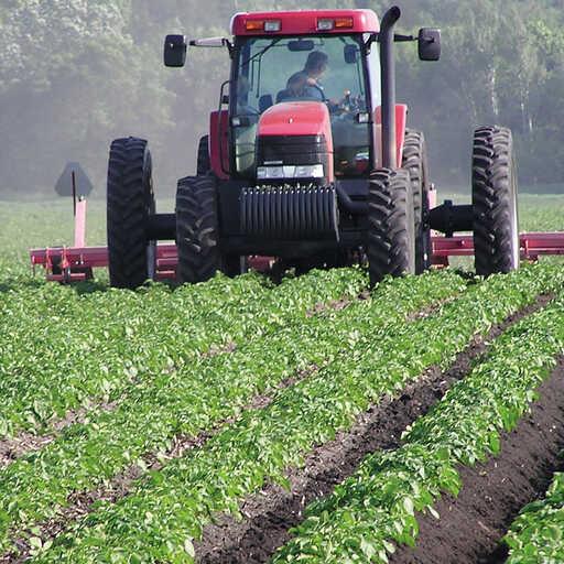 Agricultural Survey App