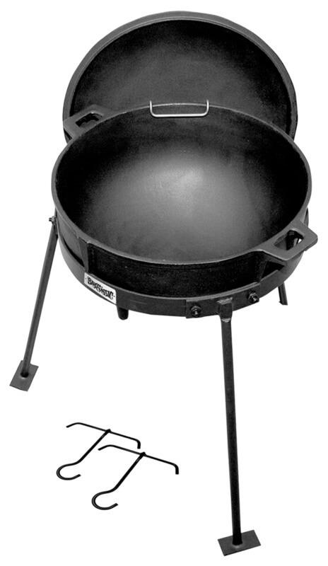 kettle 10gal
