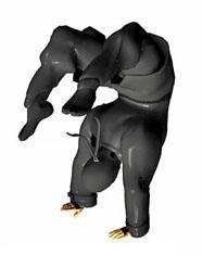 Kiten – Handsprung