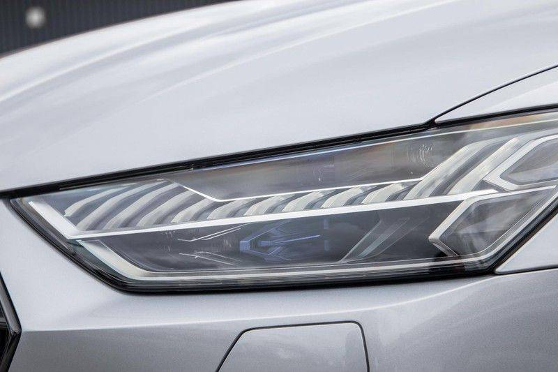 Audi A7 Sportback 55 TFSI e quattro Competition 376 PK   21'' velgen zwart   Assistentiepakket Tour & City   360* Camera   Head-Up   Matrix LED   Adapt. Demping   Comfortstoelen   Leder afbeelding 5