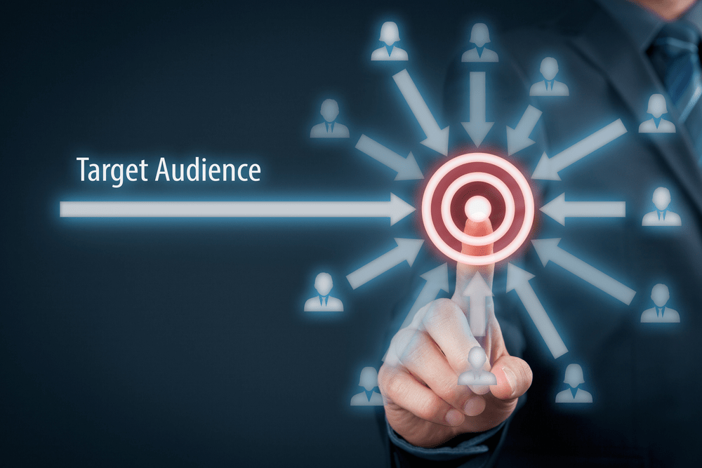How to Find and Know Your Target Audience