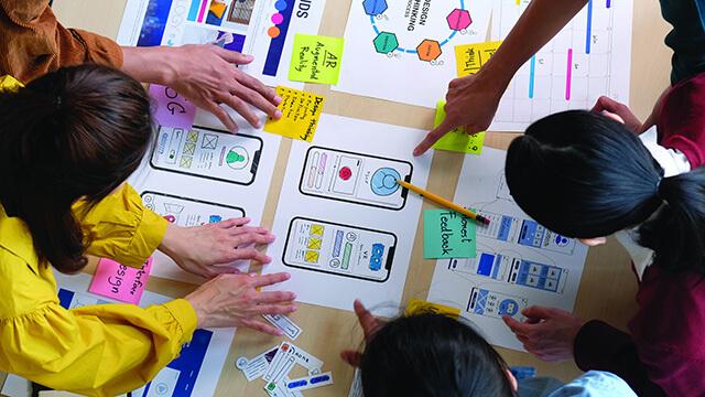 agencyQ Design Thinking: Understanding Design Thinking Methodology