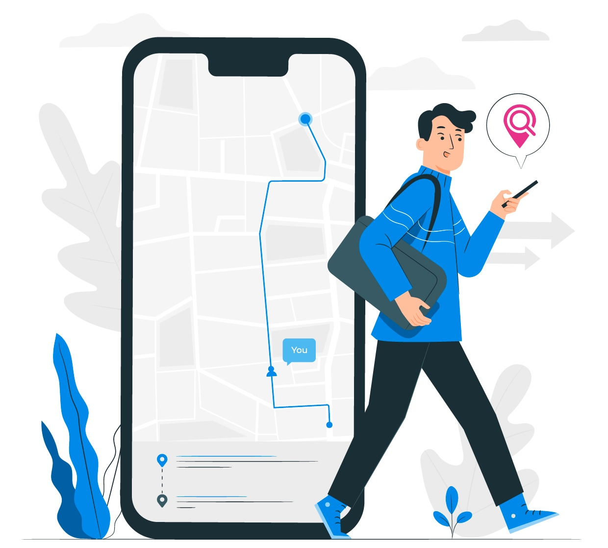 Location Intelligence APIs