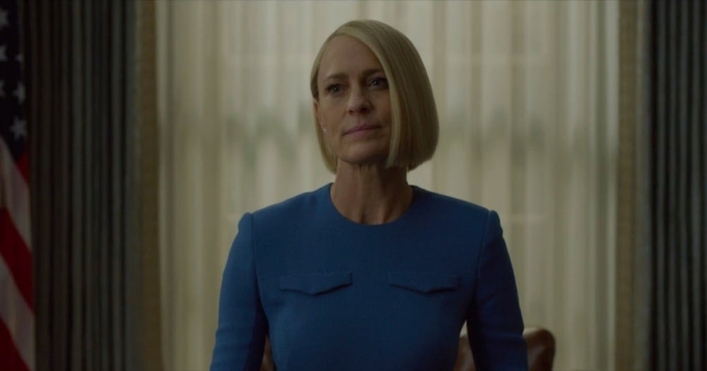 Thumbnail for Vulture's 'House of Cards' Series Finale Recap