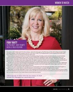 The PM Group President San Antonio Magazine