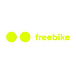 Freebike logo