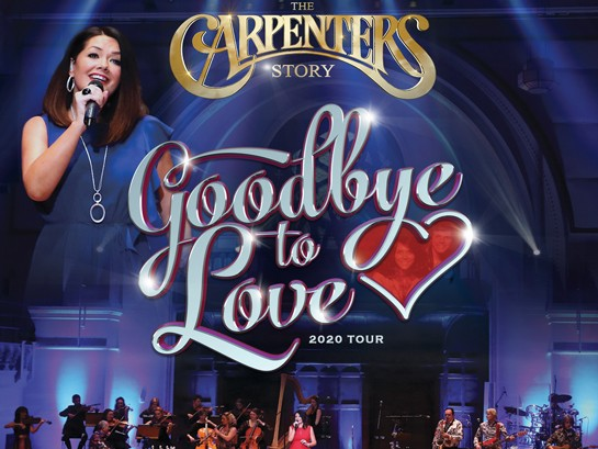 29th March | The Carpenters Story