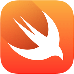 Swift Logo (courtesy: Wikipedia)