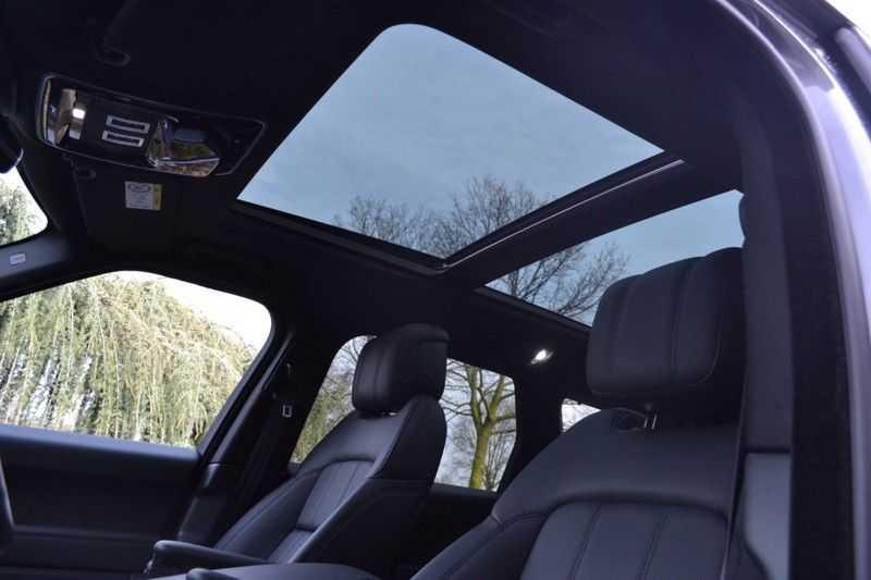 Land Rover Range Rover Sport 3.0 SDV6 HSE afbeelding 7