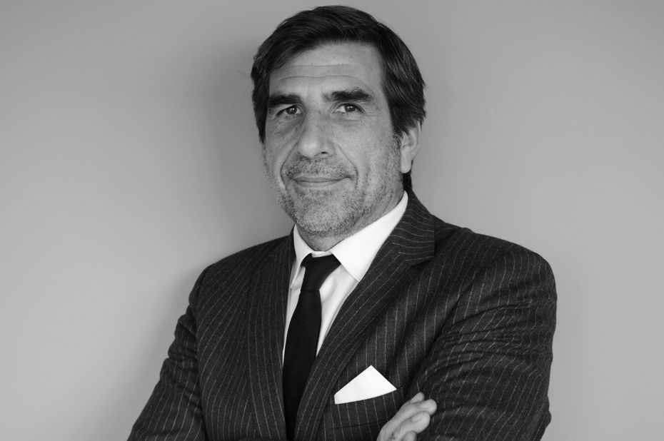 Olivier Midiere MEDEF