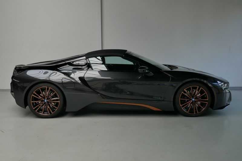BMW i8 Roadster 1.5 Ultimate Sophisto Edition LaserLight afbeelding 3