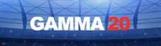 Gamma20 Roadshow Logo