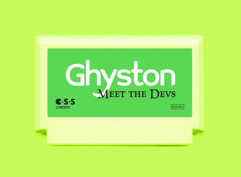 Meet the Devs: Ghyston