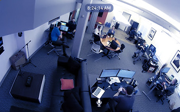 CloudMSG office