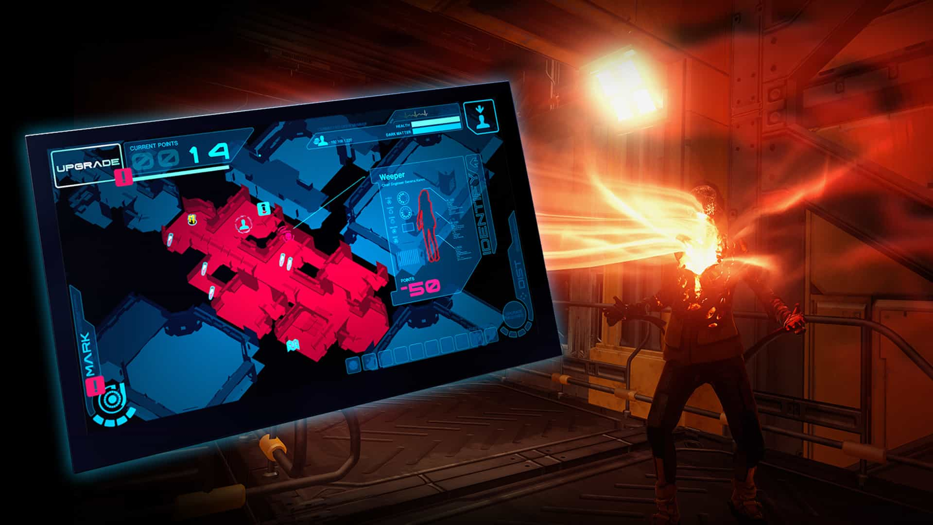 The Persistence Multiplayer App