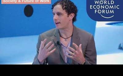 Picture of Redesigning Democracy in the Digital Age | WEF 2020 Davos