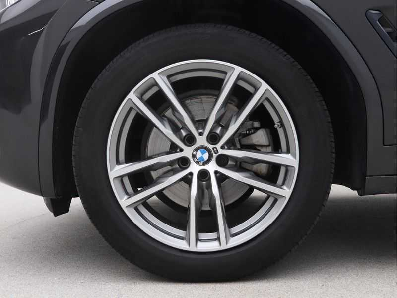 BMW X4 xDrive 20i High Executive M-Sport Automaat afbeelding 19