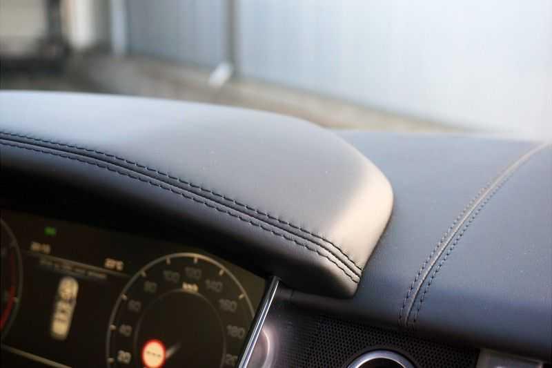 Land Rover Range Rover 4.4 SDV8 SVAutobiography Black afbeelding 4