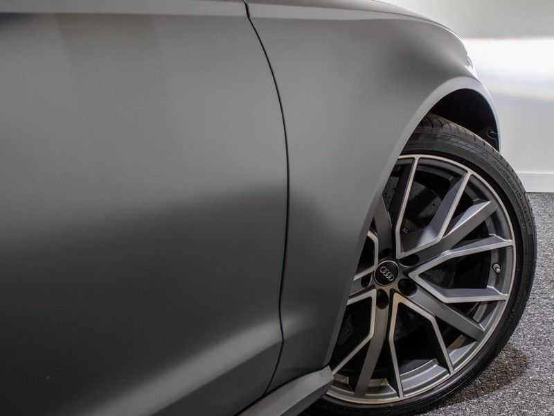 Audi A6 Avant 4.0 TFSI RS6 quattro perfomance | Dynamiekpakket plus | Carbon Optiek | B&O advanced | RS-sportuitlaat | DAB+ | Head-up display | Alcantara Hemel | Pano dak | Nachtzicht | afbeelding 12