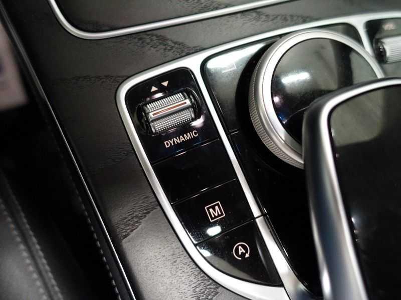 Mercedes-Benz GLC 250D 4MATIC Prestige AMG Ed Aut- Pano, Burmester, Leer, Camera, Full! afbeelding 13