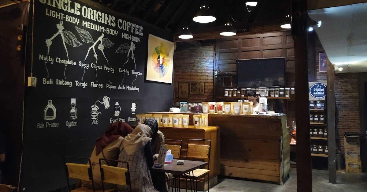 5 Cafe Di Solo Yang Asyik Di Malam Hari