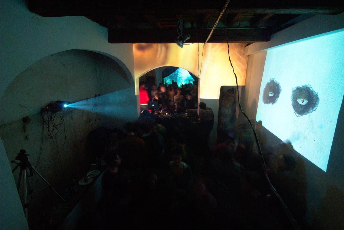 IlGattaRossa - 12 Nov 2014 - Open Space Opening - DSC_0442