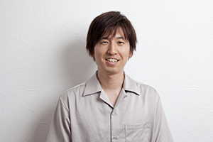 川上 尚浩 / Takahiro Kawakami